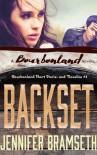 Backset - Jennifer Bramseth