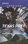 Texas Prey (Mason Ridge) - Barb Han