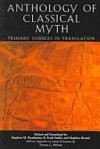 Anthology of Classical Myth - Stephen Trzaskoma, R. Scott Smith, Stephen Brunet, Thomas G. Palaima