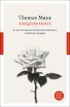 Königliche Hoheit - Thomas  Mann