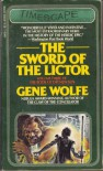 The Sword of the Lictor - Gene Wolfe