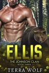 Ellis - Terra Wolf