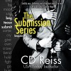 Beg Tease Submit - Sequence One: Songs of Submission, Book 1 - CD Reiss, Jo Raylan