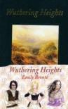 Wuthering Heights (hardback) - Emily Brontë