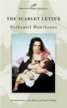 The Scarlet Letter - Nathaniel Hawthorne, Nancy Stade