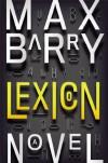 Lexicon - Max Barry