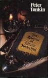 The Journal Of Edwin Underhill - Peter Tonkin