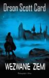 Wezwanie Ziemi (Powrót do domu, #2) - Orson Scott Card, Edward Szmigiel