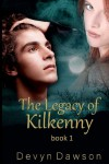 The Legacy of Kilkenny - Devyn Dawson