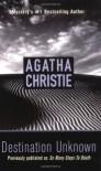 Destination Unknown (St. Martin's Minotaur Mysteries) - Agatha Christie