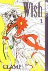 Wish, Vol. 01 - CLAMP
