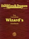 The Complete Wizard's Handbook - Rick Swan, Anne Brown