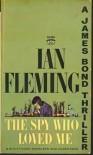 The Spy Who Loved Me (James Bond, #10) - Ian Fleming