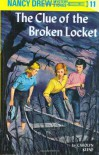 The Clue of the Broken Locket - Mildred Benson, Carolyn Keene