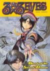 3x3 Eyes: Blood of the Sacred Demon - Yuzo Takada