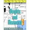 FREE Weights and Measures Study Guide - MobileReference