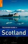The Rough Guide to Scotland (Rough Guide Travel Guides) - Rob Humphreys;Donald Reid