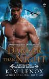 Darker Than Night - Kim Lenox