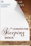 Lessons for Sleeping Dogs - Charlie Cochrane
