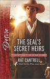 The SEAL's Secret Heirs (Texas Cattleman's Club: Lies and Lullabi) - Kat Cantrell