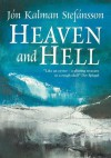 Heaven and Hell - Jón Kalman Stefánsson, Philip Roughton