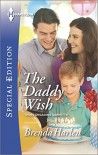 The Daddy Wish (Harlequin Special EditionThose Engaging) - Brenda Harlen