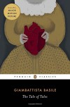 The Tale of Tales (Penguin Classics) - Nancy L. Canepa, Nancy L. Canepa, Giambattista Basile, Carmelo Lettere, Jack Zipes
