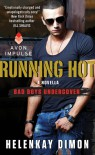 Running Hot - HelenKay Dimon