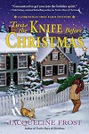 'Twas the Knife Before Christmas - Jacqueline Frost