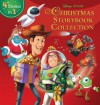 Disney*Pixar Christmas Storybook Collection - Walt Disney Company