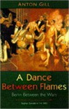 A Dance Between the Flames - B.M. Gill