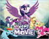The Art of My Little Pony: The Movie - Jayson Thiessen, Rebecca Dart, Hasbro, Meghan Mccarthy