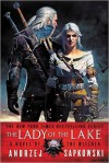 The Lady of the Lake - Andrzej Sapkowski, David French