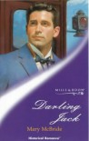 Darling Jack (Historical Romance) - Mary McBride