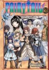 Fairy Tail Volume 33 - Hiro Mashima