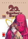 20th Century Boys 12: BD 12 - Naoki Urasawa