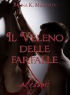 Il veleno delle farfalle (Italian Edition) - Bruna K. Midleton
