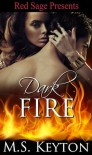 Dark Fire - Michael Keyton
