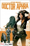 Star Wars: Doctor Aphra Vol. 1 (Star Wars (Marvel)) - Kieron Gillen, Kev Walker