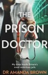 The Prison Doctor - Amanda Brown