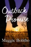 Outback Promise - Maggie Bolitho