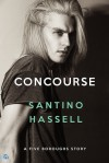 Concourse - Santino Hassell