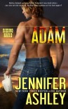 Adam (Riding Hard) (Volume 1) by Jennifer Ashley (2015-03-10) - Jennifer Ashley