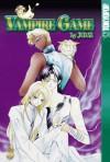 Vampire Game, Vol. 3 - JUDAL, Ikoi Hiroe
