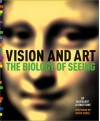 Vision and Art: The Biology of Seeing - David Hubel, Margaret S. Livingstone