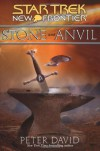 Stone and Anvil - Peter David