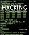 Hacking: The Art of Exploitation w/CD - Jon Erickson