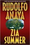 Zia Summer - Rudolfo Anaya