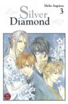 Silver Diamond 3 - Shiho Sugiura