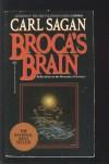 Broca's Brain - Carl Sagan